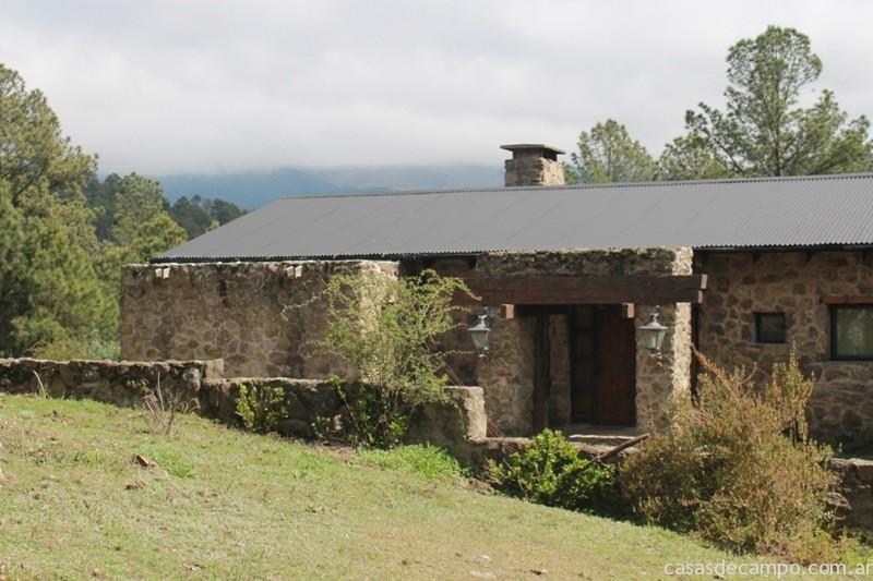 Córdoba La Cumbrecita, ,Casa de Campo,Alquiler Temporario,1037